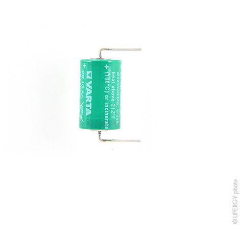Lithium battery CR1/2AA 3V 950mAh CNA90
