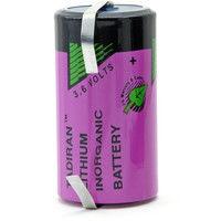 Lithium battery SL-2770/T C 3.6V 8.5Ah T2