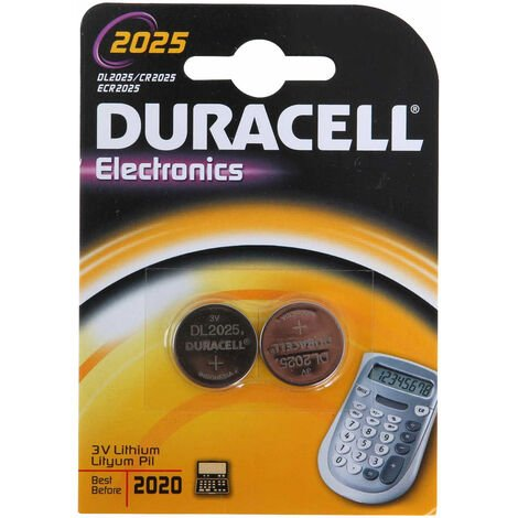 Lithium Cell/Button Batteries