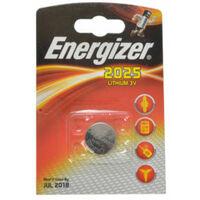 Lithium Coin Batteries