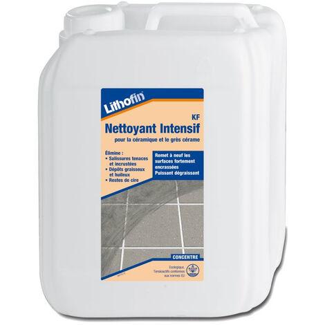 Lithofin Nettoyant Intensif KF 5 litres