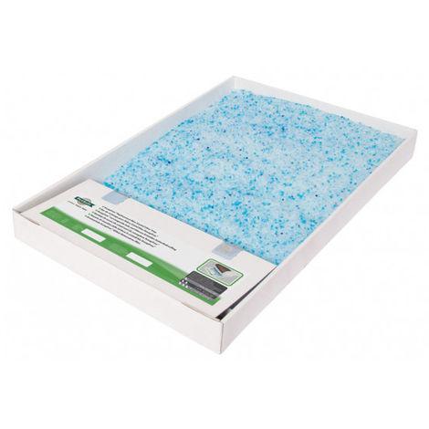 Litière de rechange Blue Cristal pour bac à litière ScoopFree