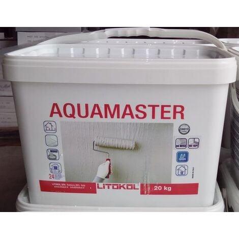 Litokol Aquamaster imperméabilisant étanchéité - 20 kg