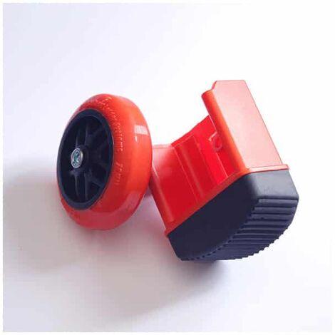 LITTLE GIANT Patin arrière gauche + roulette SELECTSTEP - 53462