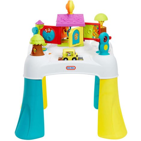 Little Tikes 3-in-1 Activity Table Fantastic First SwitchaRoo