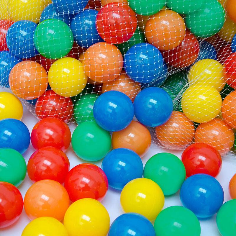 ans kids DIGICOLOR Mini binaire guide couleur Boules pour corriger Home Game Fun 5