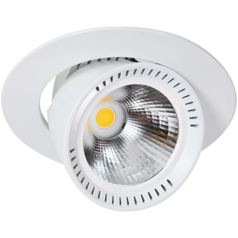DL MINI 19MAB126 anlehnen - Downlight LED Deckenschwenkrund - Lival