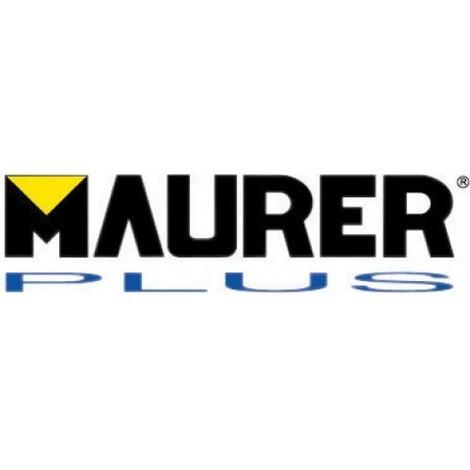 LIVELLA LASER AUTOLIVELLANTE CON TRIPPIEDI- max 5 mt - in valigia MAURER