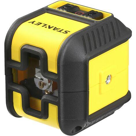 Livella laser cubix fino a 12 mt art. 77498.1 Stanley