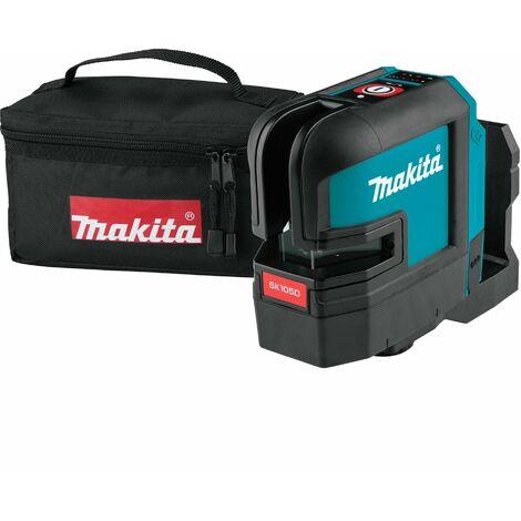 Livella Laser Makita SK105DZJ 10,8V 2Ah