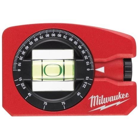 Livella Magnetica Tascabile Milwaukee