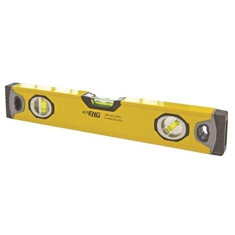"""main image of """"Livella professionale magnetica 400 - 800 mm alluminio 3 livelle precisione"""""""