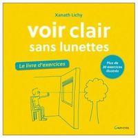 Clair Livre Lunettes Voir Sans Livre L34j5ARq