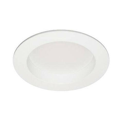 Livy r-230 7w 580lm 4000k 90° ip44 blanc mat (DO239NW30)