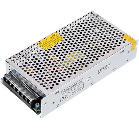 LIXADA, Potencia del interruptor del transformador de voltaje, CA 110V / 220V a CC 12V 15A 180W