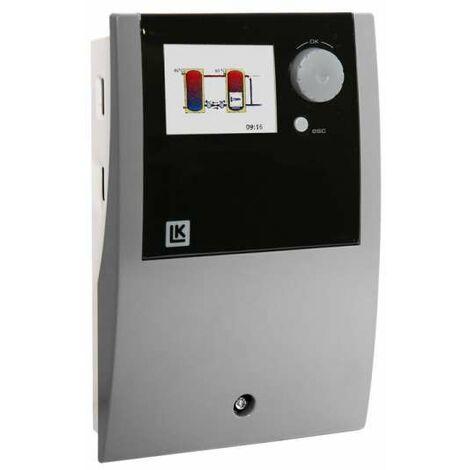 LK SmartBio 160 Speicherumladeregler Differenztemperaturregler Hin und Her Regler 181234