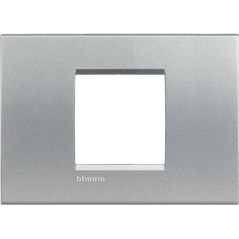BTICINO LivingLight ln4719/ /ll-soporte rect 2/m cent
