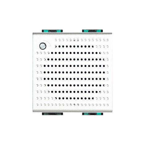 LL-TIMB ELECTR. 12V 2M BLAN BTICINO N4355/12