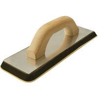 Llana de caucho para lechada 305 x 100 mm