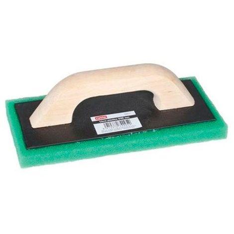 Llana de plástico con espuma ratio - talla