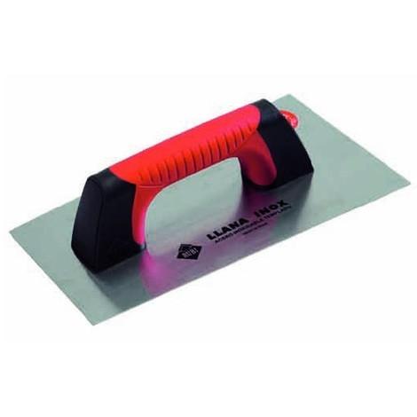 Llana Inox M/Rubiflex - Rubi 30 Cm 75970