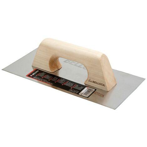 Llana rectangular 5861 bellota - varias tallas disponibles