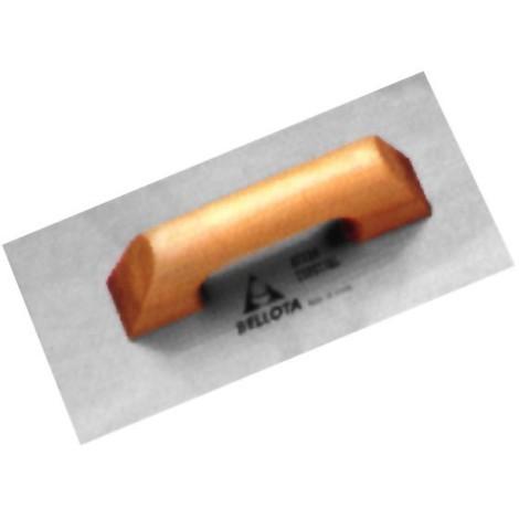 Llana Rectangular - BELLOTA - 5861-0 - 300X120 MM