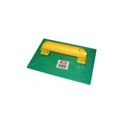 Llana rectangular plástico - varias tallas disponibles