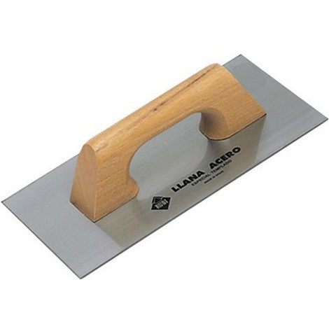 Llana rectangular rubi - varias tallas disponibles