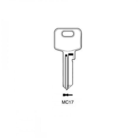 Llave Acero Mc17 Mcm - NEOFERR