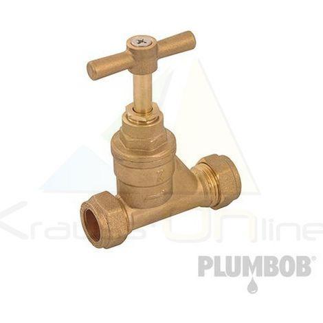 Llave de paso (Plumbob-940642)