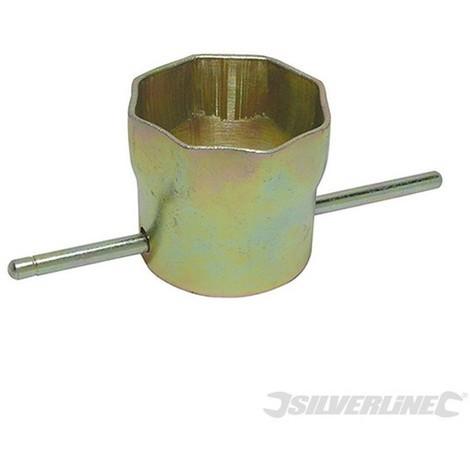 Llave de tubo para calentador de agua eléctrico (86 mm (3 - 3/8''))
