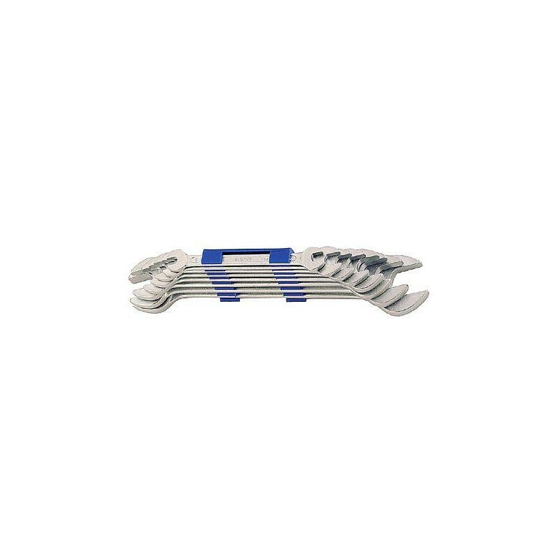 Beta 1591/310/mm abrazadera de tornillo galvanizado