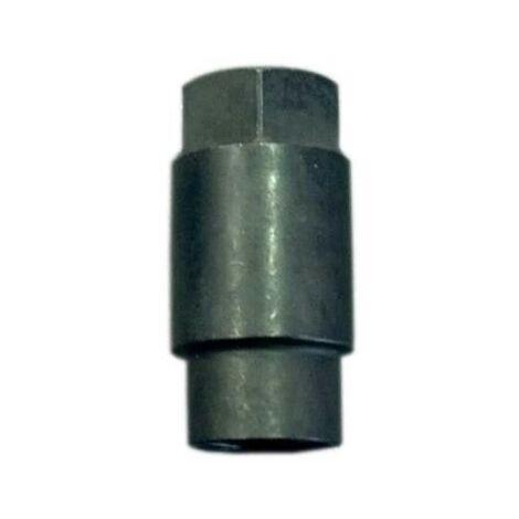 Llave para la cabeza de la válvula termostática