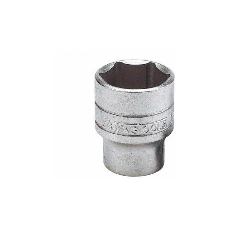 Teng Tools - Llaves de vaso hexagonales 3/8' 19 mm TENGTOOLS