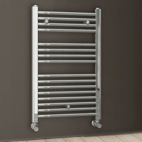LLAVISAN L305794 Secatoallas toallero circuito calefacción Cromado 800