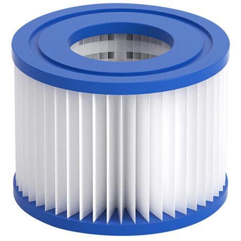 ¨¦l¨¦ment filtrant d'accessoires de pompe de filtre ¨¤ eau de circulation de piscine