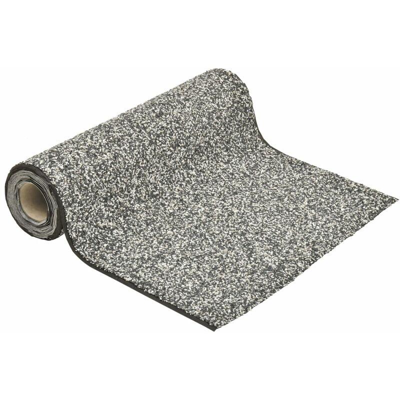 Youthup - Lámina de piedra gris 150x60 cm
