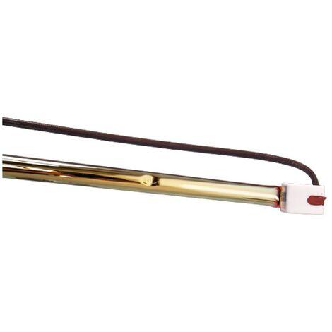 Lmpara de reemplazo para calefactores CasaTherm W2000 Gold LowGlare 70046