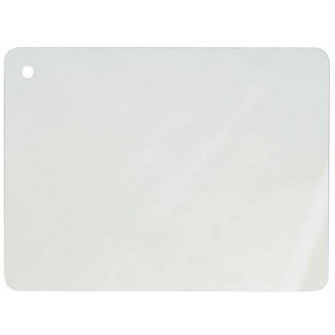 "Loc Line 60530 3/4"" 8.1/2"" X 12"" Replacement Visor"
