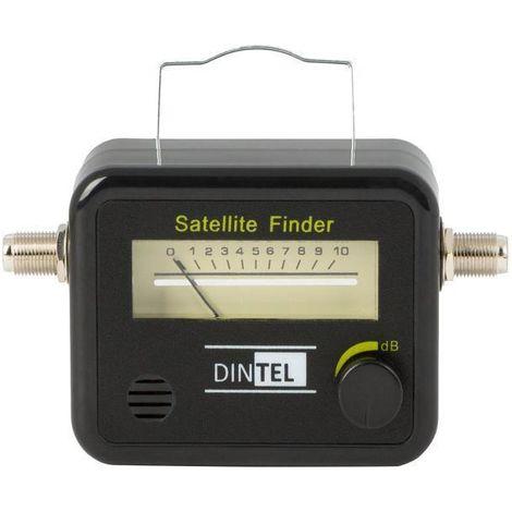 Localizador satélite con sonido Dintel
