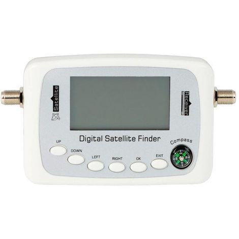 Localizador satélite digital con sonido Dintel