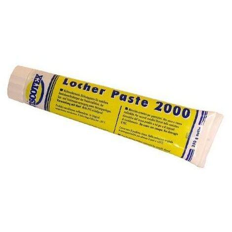 Locher - Paste - Dichtungsmittel Tube a 250 gr.
