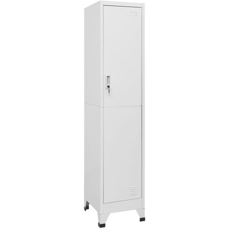Locker Cabinet 38x45x180 cm