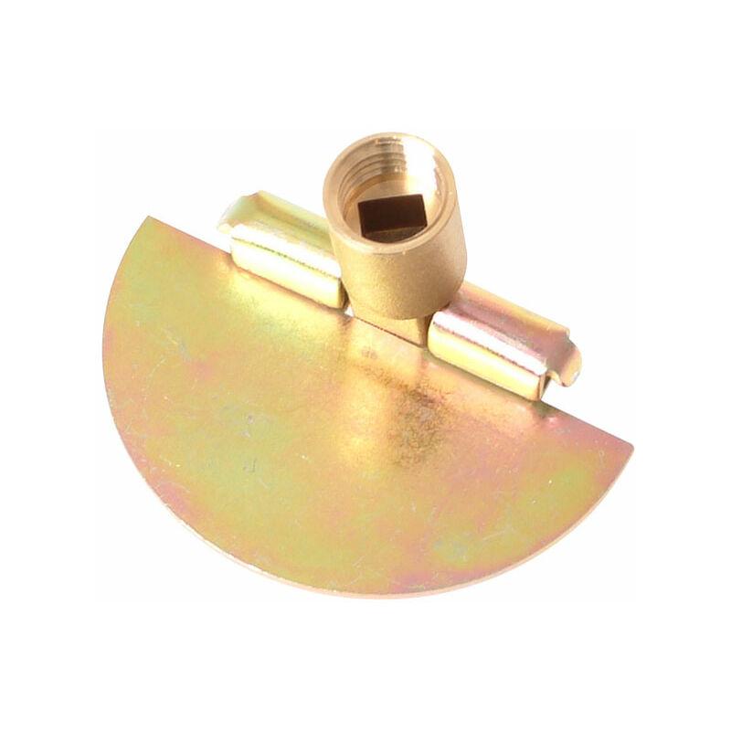 Image of 1771 Lockfast Drop Scraper 100mm (4in) - Bailey