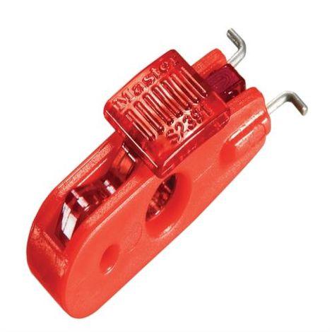 Lockout Mini Circuit Breaker Over 11mm