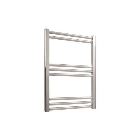 LoCo Lite Chrome Heated Ladder Towel Rail - 500 x 800mm