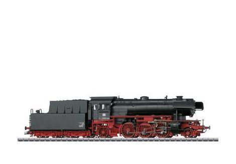 Locomotive à vapeur Märklin 39236 H0