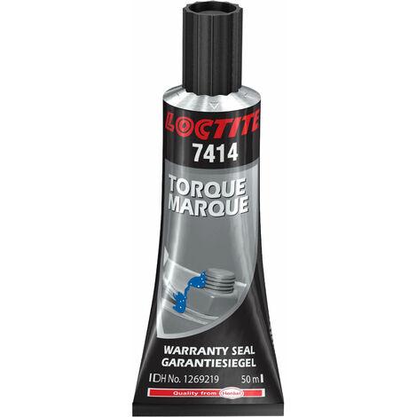 Loctite 1269219 SF 7414 Torque Marque Tamper Proof Marker 50ml