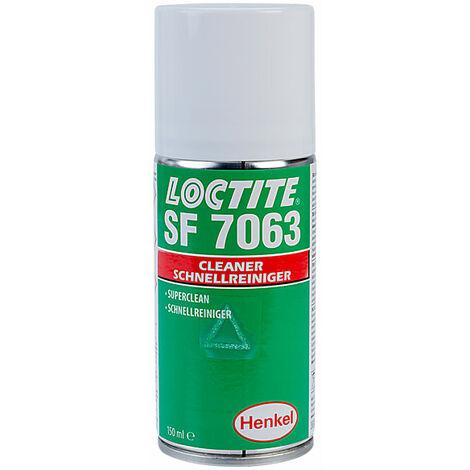 Loctite 135366 SF 7063 Parts Cleaner General Purpose 150ml